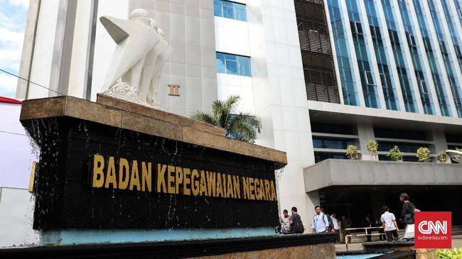 BKN Pastikan Tak Ada Ujian Ulang untuk 75 Pegawai KPK
