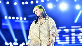 Billie Eilish Nilai Megan Lebih Layak Raih Record of the Year
