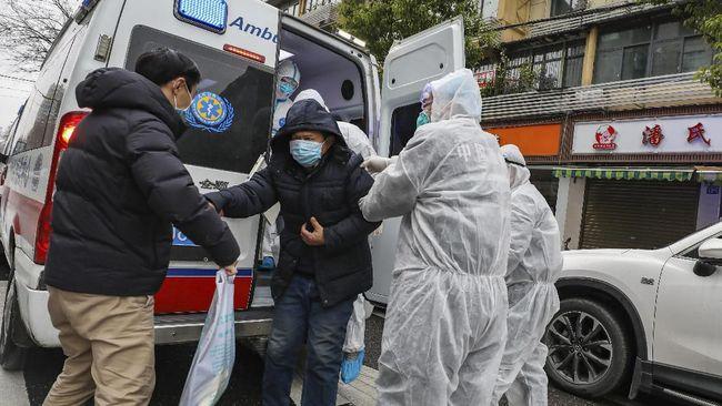 Pesawat militer milik Prancis berhasil mengevakuasi ratusan warga keluar dari Kota Wuhan, Provinsi Hubei, China, yang menjadi sumber virus corona.