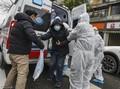 Dengan Pesawat Militer, Prancis Evakuasi 200 Warga dari Wuhan