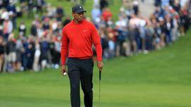 Tiger Woods, Eks Nomor 1 Dunia Termuda yang Kembali Bangkit