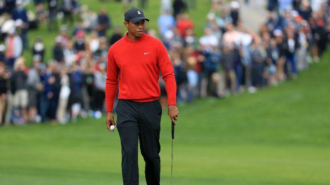 Dalam kariernya, Tiger Woods pernah menjadi nomor 1 dunia termuda dan sekaligus memiliki bayaran termahal.