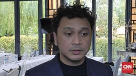 Giring Eks Vokalis Nidji Ditunjuk Jadi Plt Ketua Umum PSI