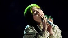 Billie Eilish Ungkap Perjuangan Melewati Krisis Identitas