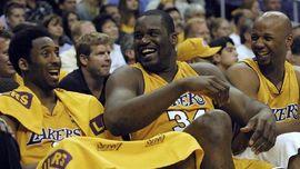 O'Neal dan Kobe Kali Terakhir Mengobrol pada 2016