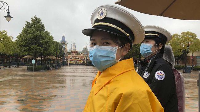 Pandemi virus corona membuat banyak negara merumuskan kebijakan untuk pengendalian demi menekan penyebaran wabah.