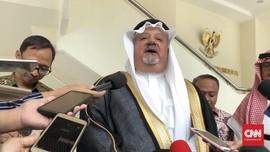 Dubes Saudi: RI Batalkan Haji Bukan karena Hubungan Buruk