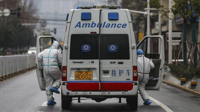 Tiga warga Jepang yang berhasil dievakuasi dari Wuhan, China, dinyatakan positif terinfeksi virus corona begitu diperiksa di Tanah Air.