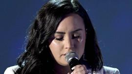 Demi Lovato Sebut Alami Pelecehan Seksual kala Overdosis