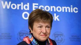 IMF Ungkap Prospek Ekonomi Global Masih Tidak Menentu