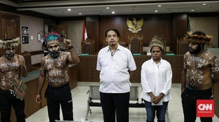 Veronica Koman Surati PBB Desak Jokowi Bebaskan Tapol Papua
