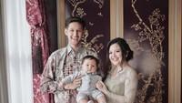 <p>Siapa yang menyangka mantan penyanyi cilik Tasya Kamila sudah menjadi ibu satu anak? Waktu begitu cepat ya, Bunda. (Foto: Instagram @tasyakamila)</p>