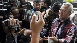 Keppres Jokowi hingga Pencopotan Arief Budiman dari Ketua KPU