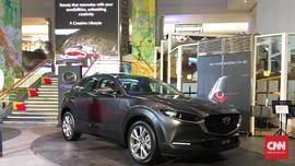 Mazda CX-30 Meluncur, 'Colek' Eclipse Cross dan C-HR
