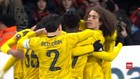 VIDEO: Tekuk Bournemouth, Arsenal Lolos Babak Lima Piala FA