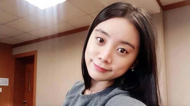 Hyerim 'Wonder Girls' Akan Menikah dengan Shin Min-chul