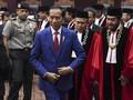 Penggugat Perppu Corona Harap Jokowi Hadir di Sidang MK Besok
