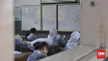 Ribuan Kursi Kosong Tersisa di Sejumlah Sekolah Usai PPDB DKI