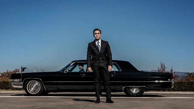 The Man Standing Next resmi dipilih untuk mewakili Korea Selatan dalam ajang penghargaan film bergengsi, Oscar 2021.