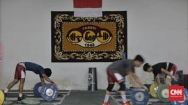 Pelatnas Olimpiade 2020 Indonesia Tak Terganggu Corona
