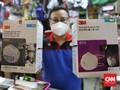 Pemerintah Kirim Masker Bagi WNI di Hong Kong dan Taiwan