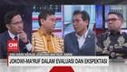 VIDEO: Pengamat: 100 Hari Jadi Indikator untuk jokowi-Ma'ruf