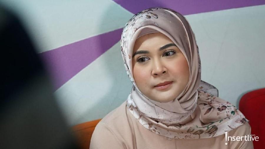 Nikah Tahun 2021, Kesha Ratuliu Yakin Pilih Calon Suami ...