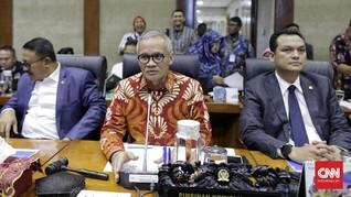 DPR Segera Putuskan Opsi Penyelesaian Dana Nasabah Jiwasraya