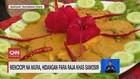 VIDEO: Mencicipi Na Niura, Hidangan Para Raja Khas Samosir