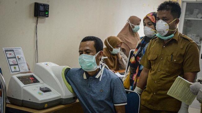 Kapuspen TNI Menyiagakan Seluruh Rumah Sakit TNI Waspada Masuknya Virus Corona dari China