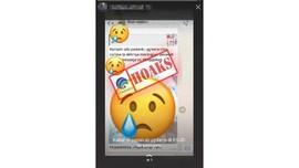Kominfo Sulit Blokir Hoaks Covid-19 di Aplikasi Pesan Instan