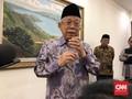Jubir: Wapres Tak Kampanye Anak Muda Indonesia Tonton K-Pop
