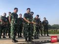 Panglima Mutasi 181 Perwira Tinggi, Pangkostrad Diganti