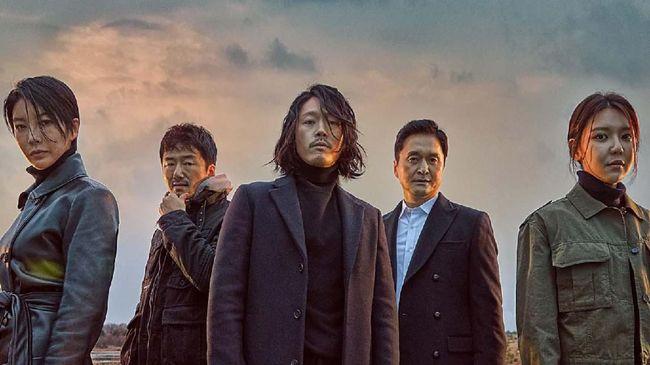 Sejumlah drama Korea baru bakal tayang pada Februari, mulai dari karya teranyar sutradara Reply 1988, Shin Won-ho, hingga comeback Kim Tae-hee dan Kim Hye-soo.