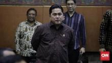 Erick Thohir Ungkap Alasan Para Srikandi di Bank BUMN