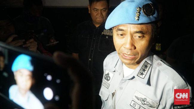 Pihak kuasa hukum Sekjen Sunda Empire Ki Ageng Rangga menilai Pasal 14 dan 15 UU Nomor 1/1946 tentang penyebaran hoaks yang dijeratkan kliennya sarat politis.