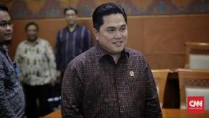 Pemerintah Bakal Bagikan Rp28 Triliun kepada 12 Juta UMKM
