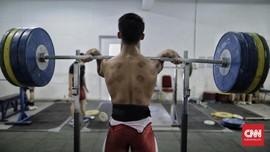 Soal Kirim Atlet ke Olimpiade 2020, Indonesia Tunggu IOC