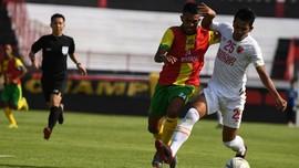 Live Streaming Tampines vs PSM di Piala AFC