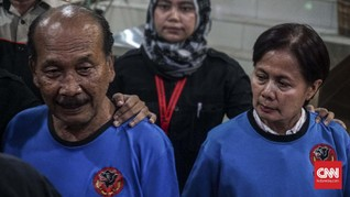 Jaksa Minta Hakim Tolak Eksepsi Terdakwa Sunda Empire