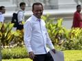 Bahlil Lahadalia, Mantan Sopir Angkot Kini Menteri Investasi