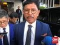 NasDem Dukung Jokowi Tak Revisi UU Pemilu