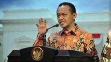 BKPM akan Paksa Investor Asing Gandeng UMKM