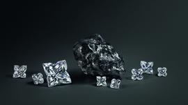 Louis Vuitton Beli Berlian Terbesar Kedua di Dunia