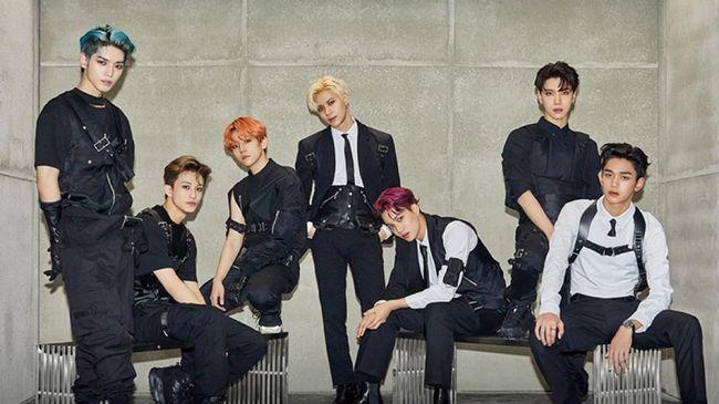 Single 100 dari SuperM merupakan lagu pertama dari album terbaru, Super One, yang baru akan dirilis pada 25 September.
