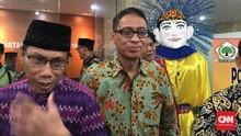 Anies Angkat Cawagub Gagal DKI Jadi Komisaris Jakpro