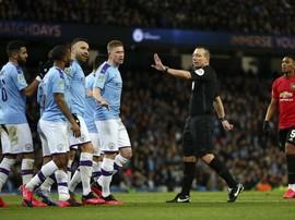 Man City Kalahkan UEFA, Prediksi Legenda MU Tepat