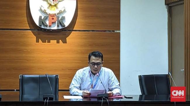 KPK Beber Alasan Ihsan Yunus Tak Ada di Dakwaan Kasus Juliari