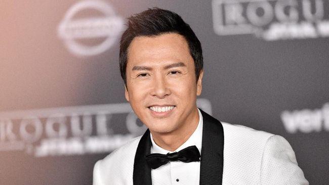 Bintang Ip Man, Donnie Yen memenangkan gugatan melawan studio film yang mencemarkan nama baiknya terkait dengan film Iceman: The Time Traveler.