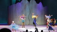 <p>Para karakter di film kartun Disney kembali menghibur anak-anak di tahun ini, Bun. Mereka tampil dalam pementasan Disney on Ice di ICE BSD, Tangerang Selatan pada Rabu (29/01/2020). (Foto: HaiBunda)</p>